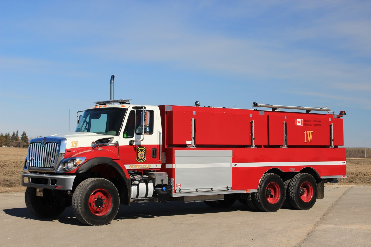 Recent Deliveries Fort Garry Fire Trucks Fire Rescue ... - photo#48