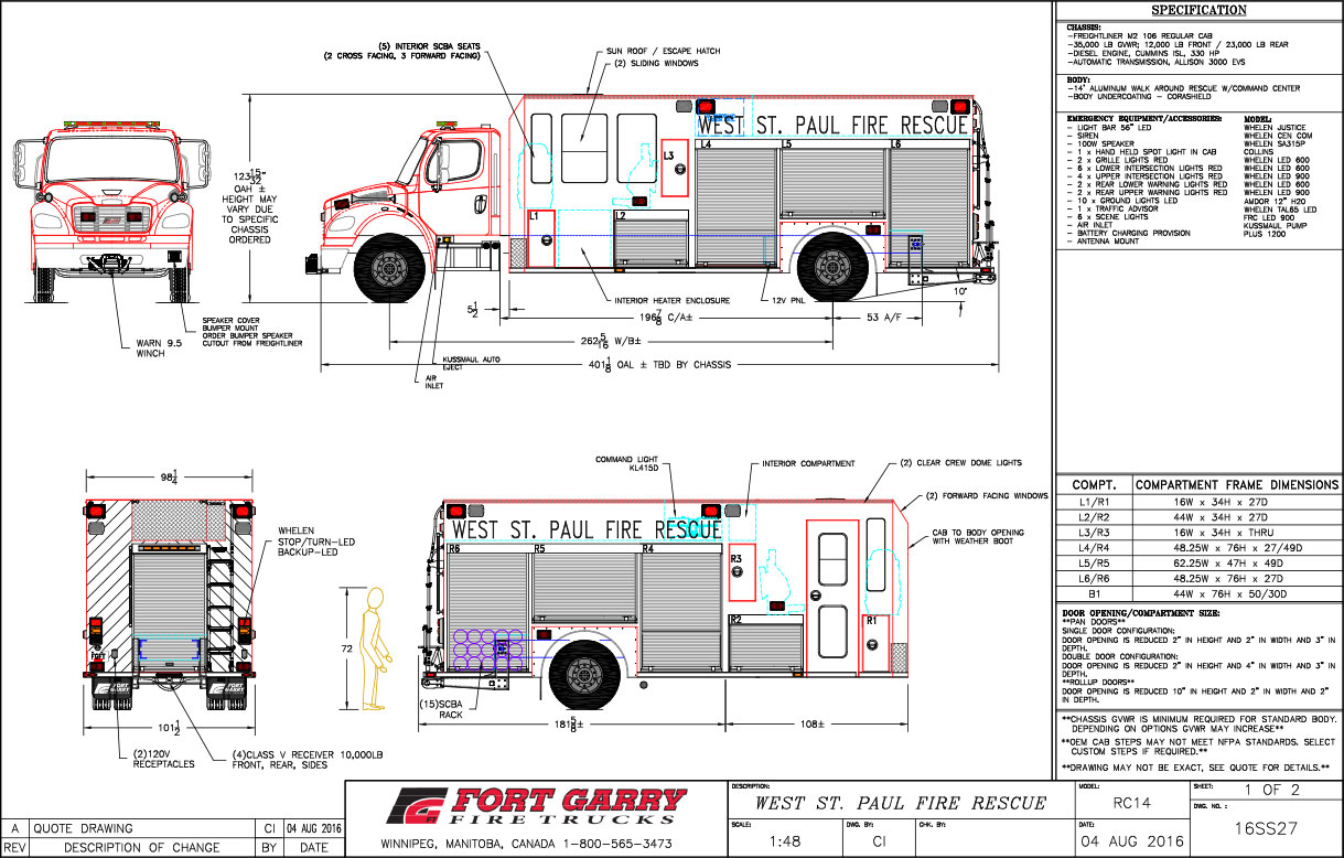 fire engine diagram seat best part of wiring diagramwest st paul fire rescue fort garry fire trucks fire \\u0026 rescue fire engine diagram seat